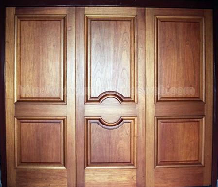 Catalogo de puertas de madera modernas lnea clsica for Ver modelos de puertas de madera